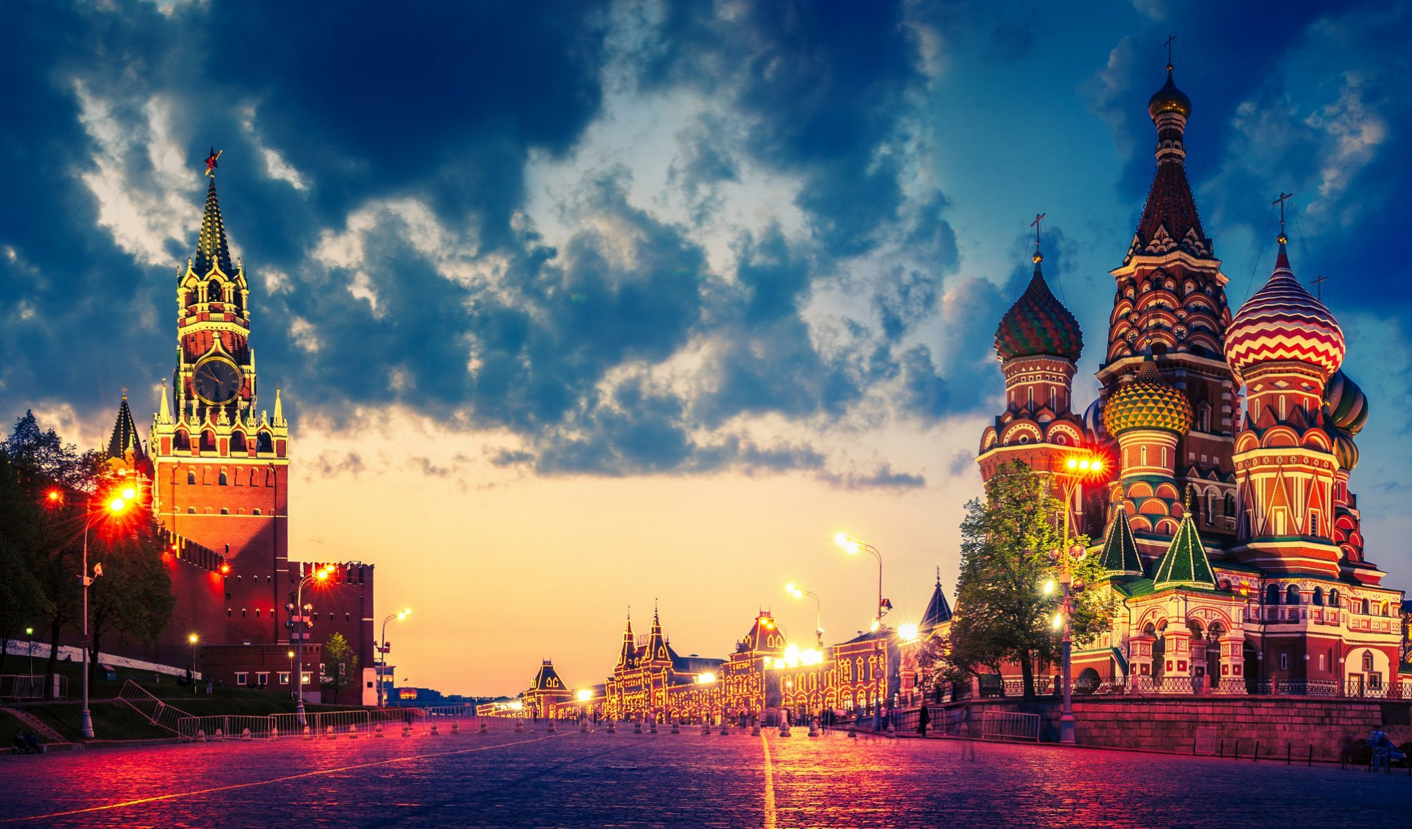 De-Offshorization and Taxation of Foreign Trusts in Russia