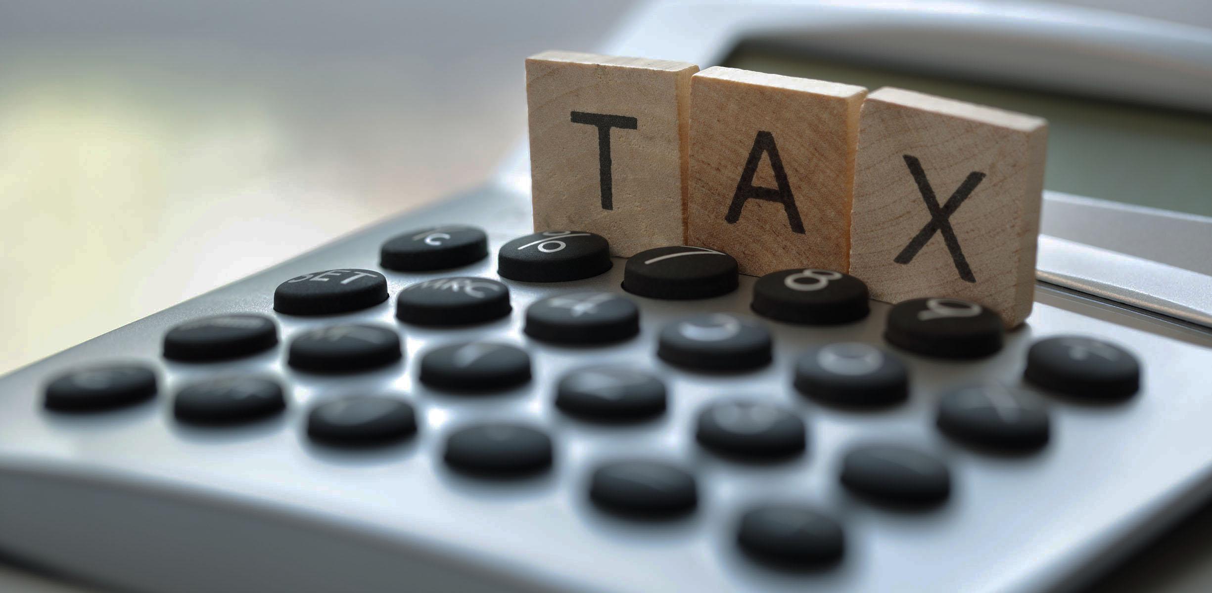 Major Double Tax Treaties 2015